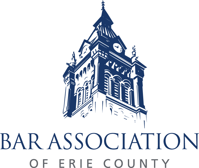 Bar Association of Erie County
